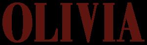 Olivia olive oil Logo